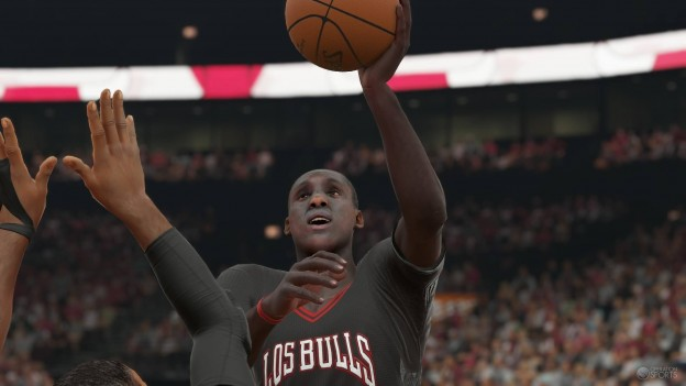 NBA 2K15 Screenshot #269 for PS4