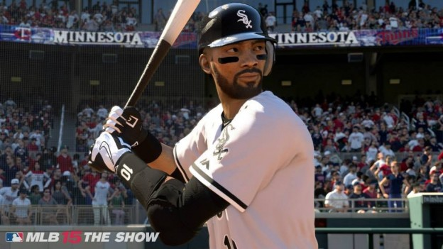 MLB 15 The Show Screenshot #136 for PS4