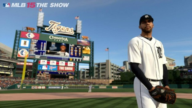 MLB 15 The Show Screenshot #139 for PS4