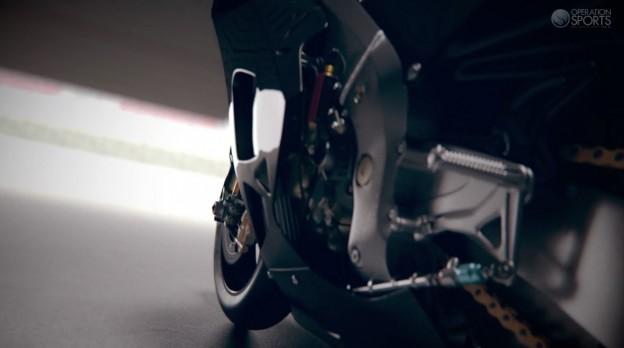 MotoGP 15 Screenshot #1 for PS4