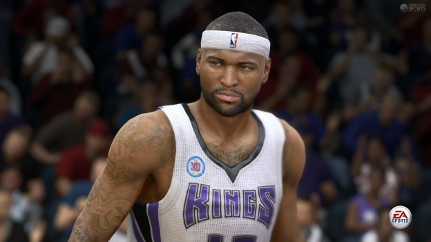 NBA Live 15 Screenshot #328 for PS4