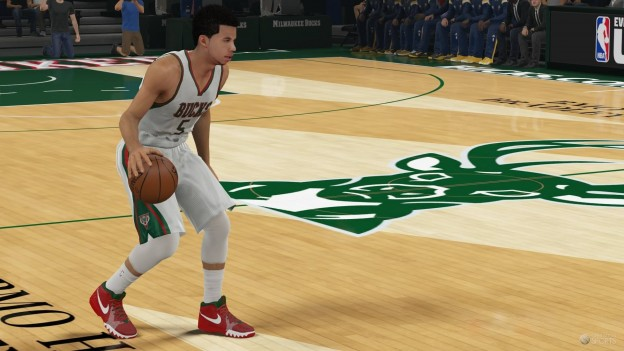 NBA 2K15 Screenshot #271 for PS4