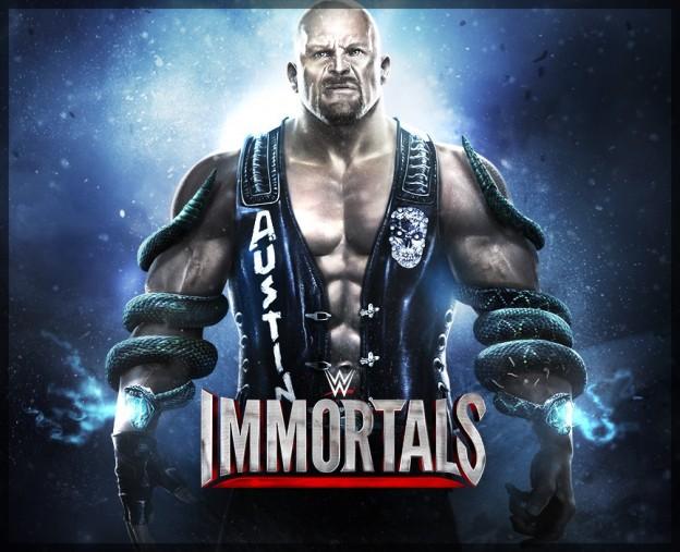 WWE Immortals Screenshot #10 for iOS