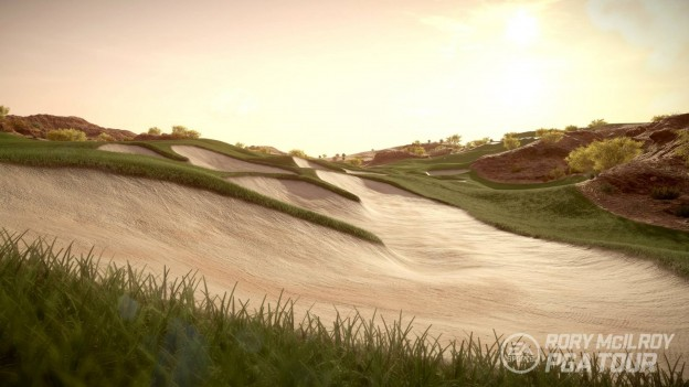 Rory McIlroy PGA TOUR Screenshot #38 for PS4