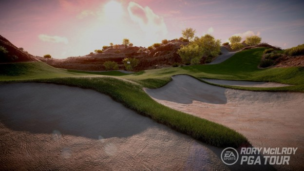 Rory McIlroy PGA TOUR Screenshot #39 for PS4