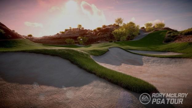 Rory McIlroy PGA TOUR Screenshot #39 for PS4