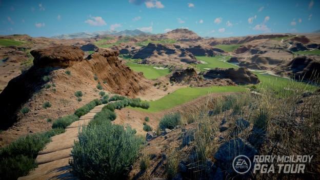 Rory McIlroy PGA TOUR Screenshot #40 for PS4