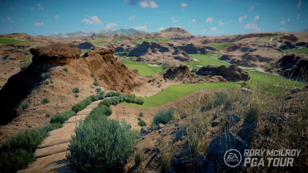 Rory McIlroy PGA TOUR Screenshot #38 for Xbox One