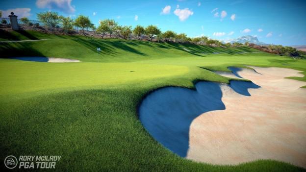 Rory McIlroy PGA TOUR Screenshot #43 for PS4