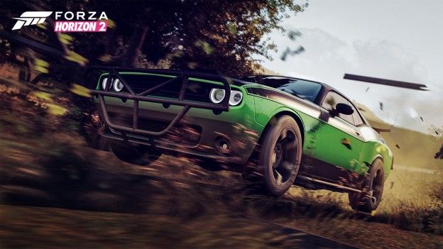 Forza Horizon 2 Screenshot #88 for Xbox One