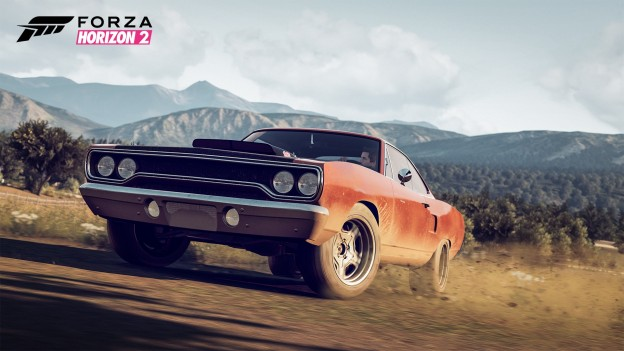 Forza Horizon 2 Screenshot #91 for Xbox One