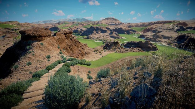 Rory McIlroy PGA TOUR Screenshot #39 for Xbox One