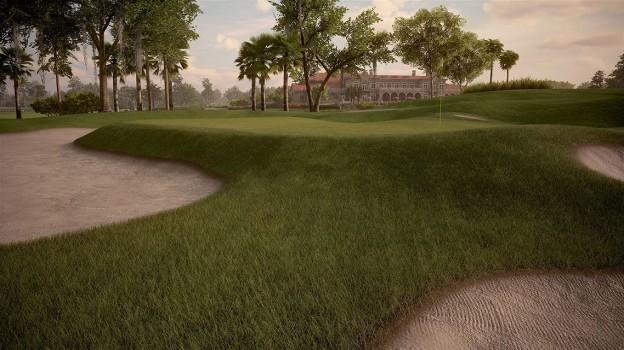 Rory McIlroy PGA TOUR Screenshot #41 for Xbox One