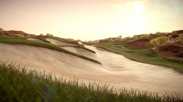 Rory McIlroy PGA TOUR Screenshot #42 for Xbox One