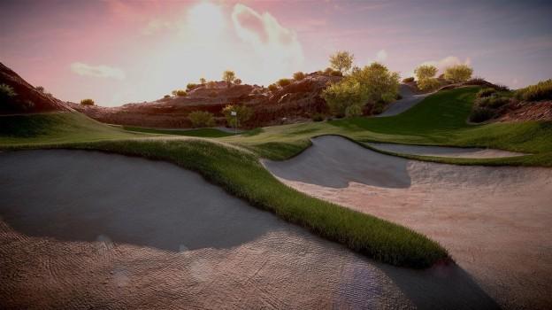 Rory McIlroy PGA TOUR Screenshot #46 for Xbox One