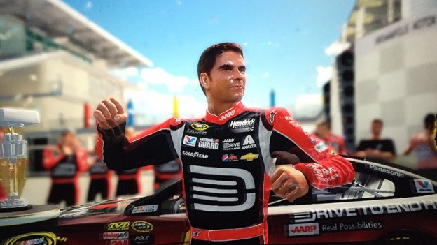 NASCAR '15 Screenshot #8 for PS3