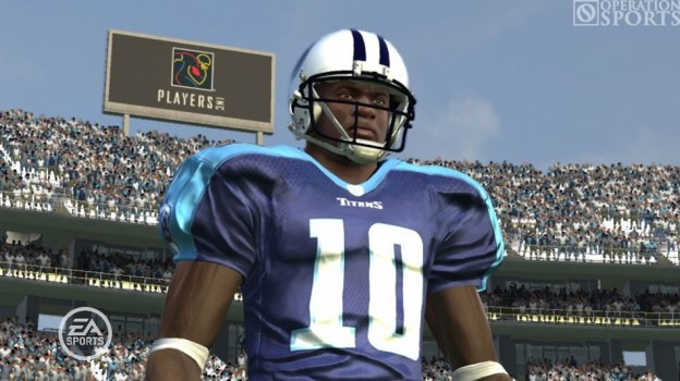 Madden NFL 08 Screenshot #2 for Xbox 360