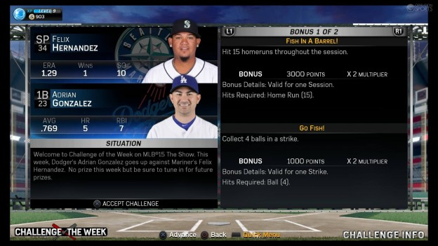 MLB 15 The Show Screenshot #142 for PS4