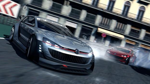 Gran Turismo 6 Screenshot #133 for PS3