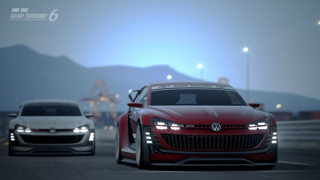 Gran Turismo 6 Screenshot #134 for PS3
