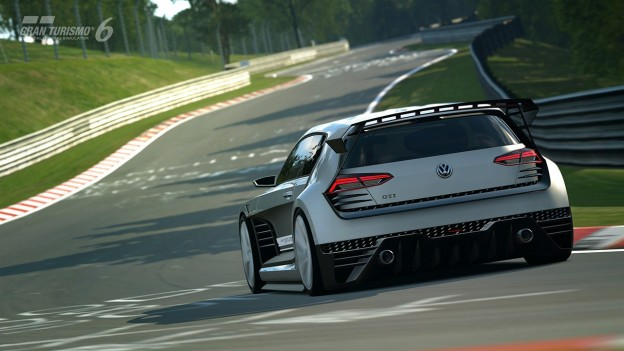 Gran Turismo 6 Screenshot #136 for PS3