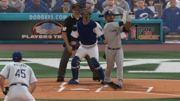 MLB 15 The Show Screenshot #147 for PS4