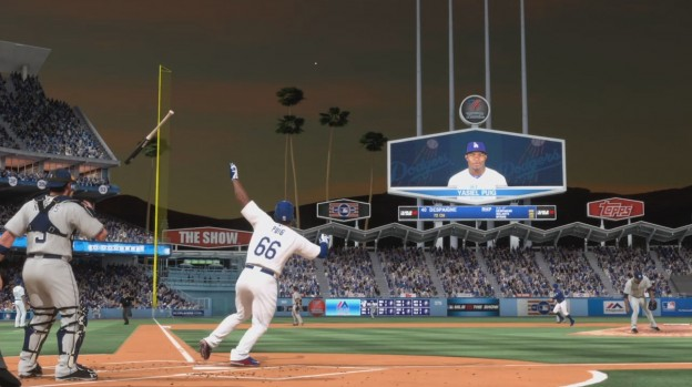 MLB 15 The Show Screenshot #148 for PS4