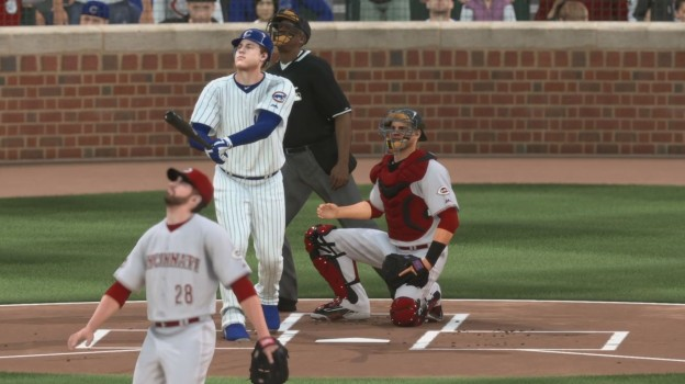 MLB 15 The Show Screenshot #149 for PS4