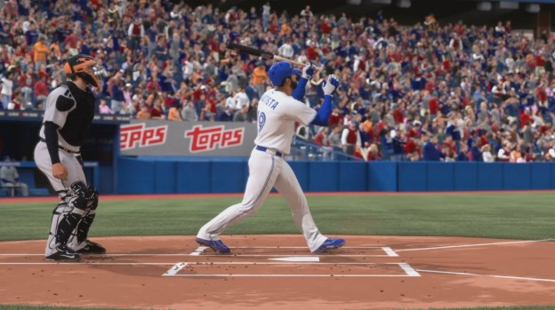 MLB 15 The Show Screenshot #150 for PS4