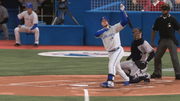 MLB 15 The Show Screenshot #153 for PS4