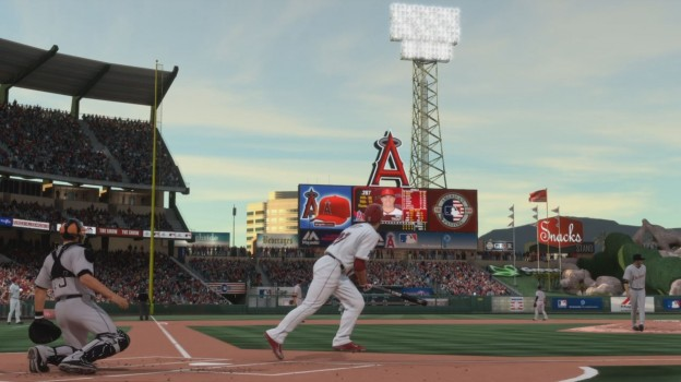 MLB 15 The Show Screenshot #156 for PS4
