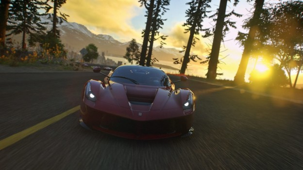DriveClub Screenshot #110 for PS4
