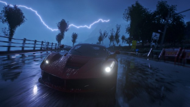 DriveClub Screenshot #111 for PS4