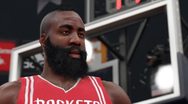 NBA 2K15 Screenshot #276 for PS4