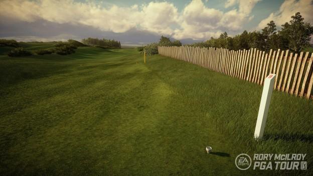 Rory McIlroy PGA TOUR Screenshot #46 for PS4