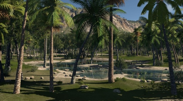 The Golf Club Screenshot #82 for PS4