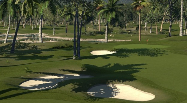 The Golf Club Screenshot #83 for PS4