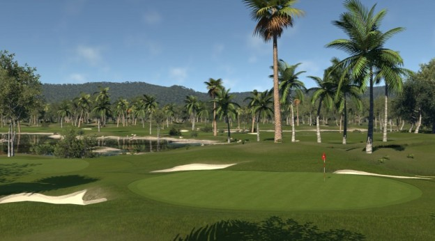 The Golf Club Screenshot #84 for PS4