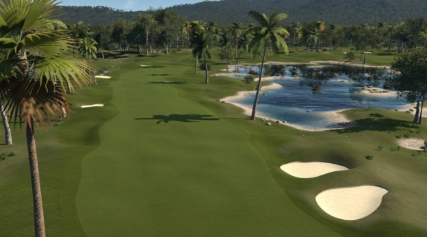 The Golf Club Screenshot #86 for PS4