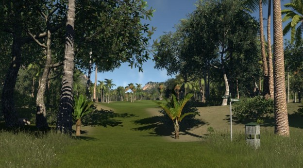 The Golf Club Screenshot #87 for PS4