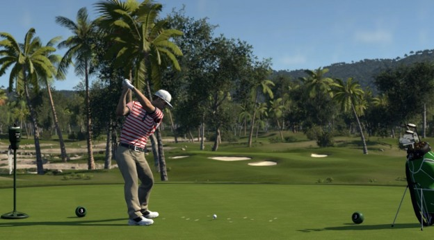 The Golf Club Screenshot #88 for PS4
