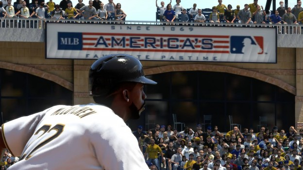 MLB 15 The Show Screenshot #163 for PS4