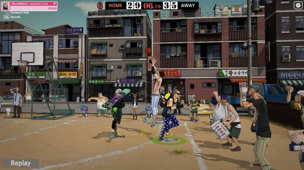 Freestyle2: Street Basketball Screenshot #5 for PC