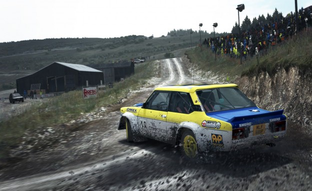 DiRT Rally Screenshot #2 for PC