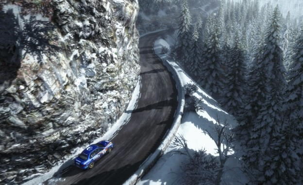 DiRT Rally Screenshot #4 for PC
