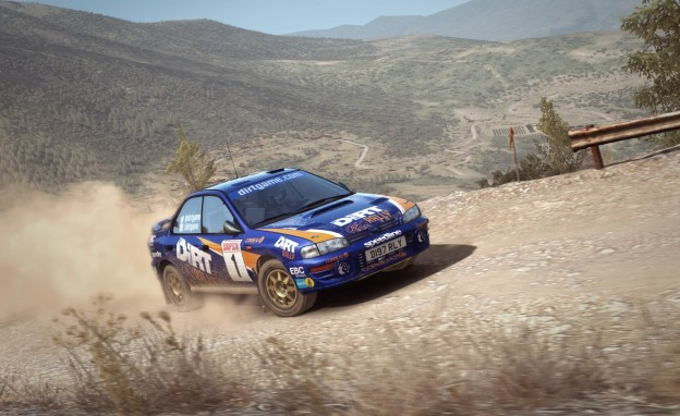DiRT Rally Screenshot #5 for PC