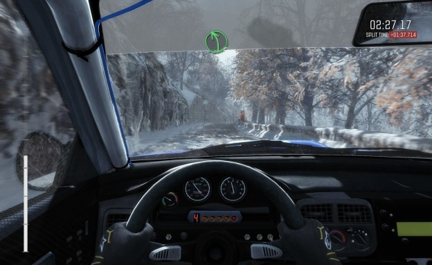 DiRT Rally Screenshot #6 for PC