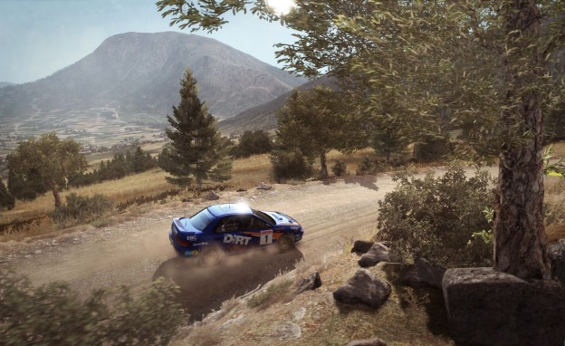DiRT Rally Screenshot #7 for PC