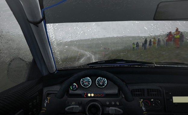 DiRT Rally Screenshot #11 for PC