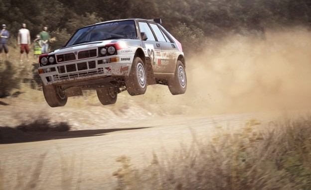 DiRT Rally Screenshot #12 for PC